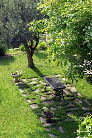 easy simple landscaping ideas