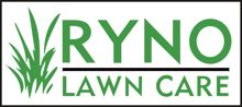 Ryno Lawn Care Logo