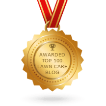 Ryno Lawn Care Made Top 100 Lawn Care Blogs