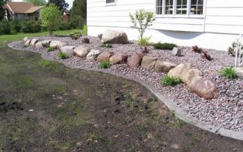 How To Clean Landscape Rocks