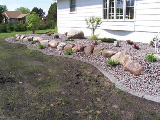How To Clean Landscape Rocks Ryno Lawn Care Llc
