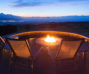 A Guide to Choosing a Fire Pit