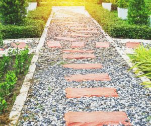Landscaping Ideas on a Budget: Hardscapes