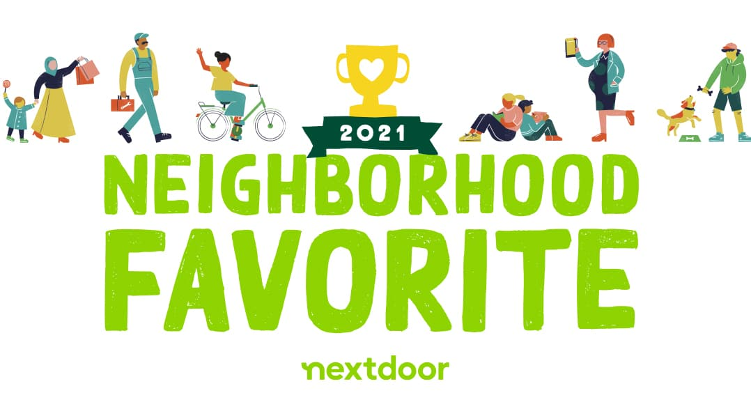 neighborhood favorite lawn care service
